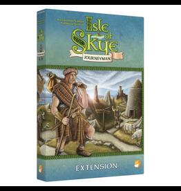 Funforge Isle of Skye : Journeyman [français]