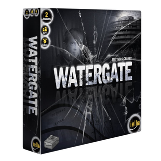 Iello Watergate [French]