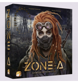 Funforge Zone-A [français]