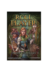 Thunderworks Games Roll Player : Friends & Familiars [anglais]