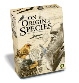 Genius Games On the Origin of Species [anglais]
