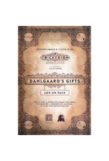 Mindclash Games Trickerion : Dahlgaard's Gifts [anglais]