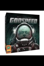 Pandasaurus Games Godspeed [anglais]