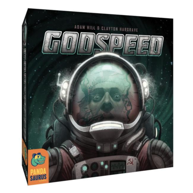 Pandasaurus Games Godspeed [English]