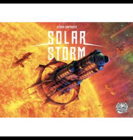 Dranda Games Solar Storm [anglais]