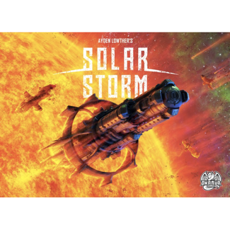 Dranda Games Solar Storm [English]