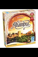 Queen Games Alhambra (Revised Edition) [multilingue]