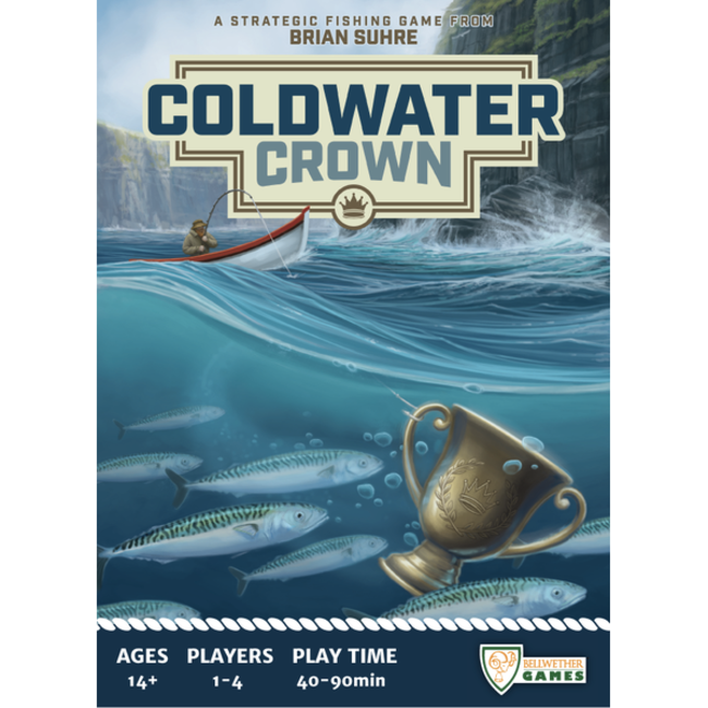 Bellwether Games Coldwater Crown [anglais]
