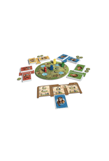 Queen Games Clash of Vikings [anglais]