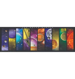 EuroGraphics Puzzle The Solar System (1000 pièces)