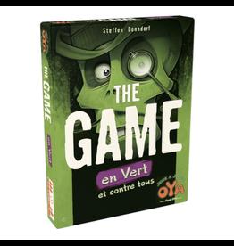 Oya Game (the) - En vert [français]