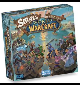 Days of Wonder Small Word of Warcraft [français]