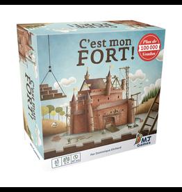 MJ Games C'est mon Fort ! [français]