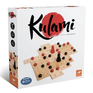 FoxMind Kulami [multilingue]