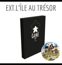 Matagot Île au trésor (l') : La marque des pirates [multilingue]