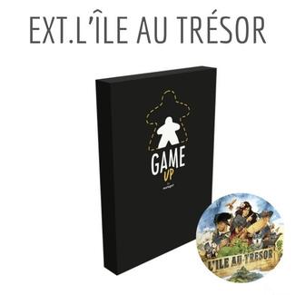 Matagot Île au trésor (l') : La marque des pirates [Multi]