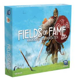 Renegade Game Studios Raiders of the North Sea : Fields of Fame [anglais]