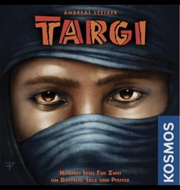 Kosmos Targi [anglais]