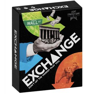 Bicycle Exchange [anglais]