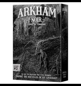 EDGE Arkham Noir - Affaire #2 [français]