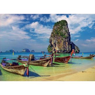 Educa Krabi, Thaïlande (2000 pieces)