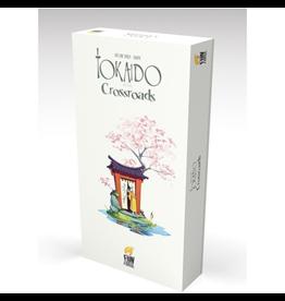 Funforge Tokaido : Crossroads [français]