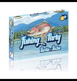 Dolocus Fishing Party [multilingue]