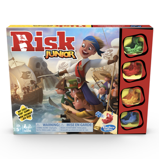 hasbro Risk - Junior [Multi]