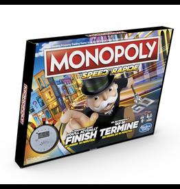 hasbro Monopoly - Speed [multilingue]