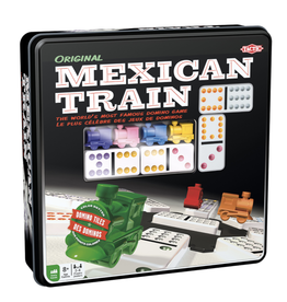 Tactic Train Mexicain [multilingue]