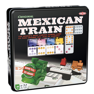 Tactic Train Mexicain [Multi]