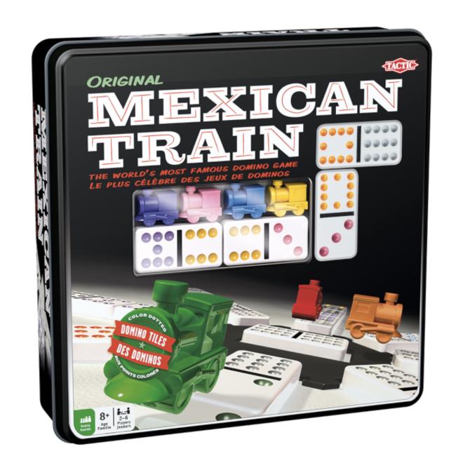 Tactic Train Mexicain [multilingue]
