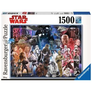 Ravensburger Univers de Star Wars (1500 pièces)