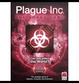 Ndemic Creation Plague Inc. [anglais]