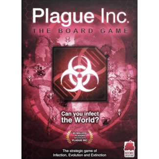 Ndemic Creation Plague Inc. [anglais]