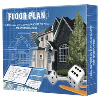 Greater Than Games Floor Plan [anglais]