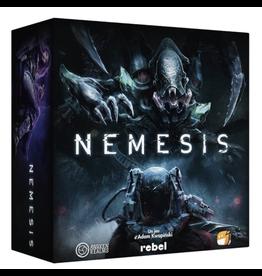 Funforge Nemesis [français]