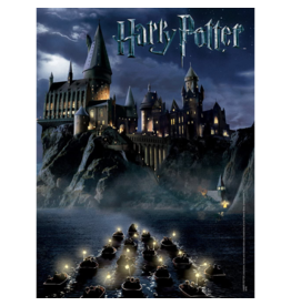 USAopoly World of Harry Potter (550 pièces)