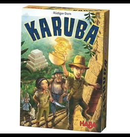 Haba Karuba [anglais]