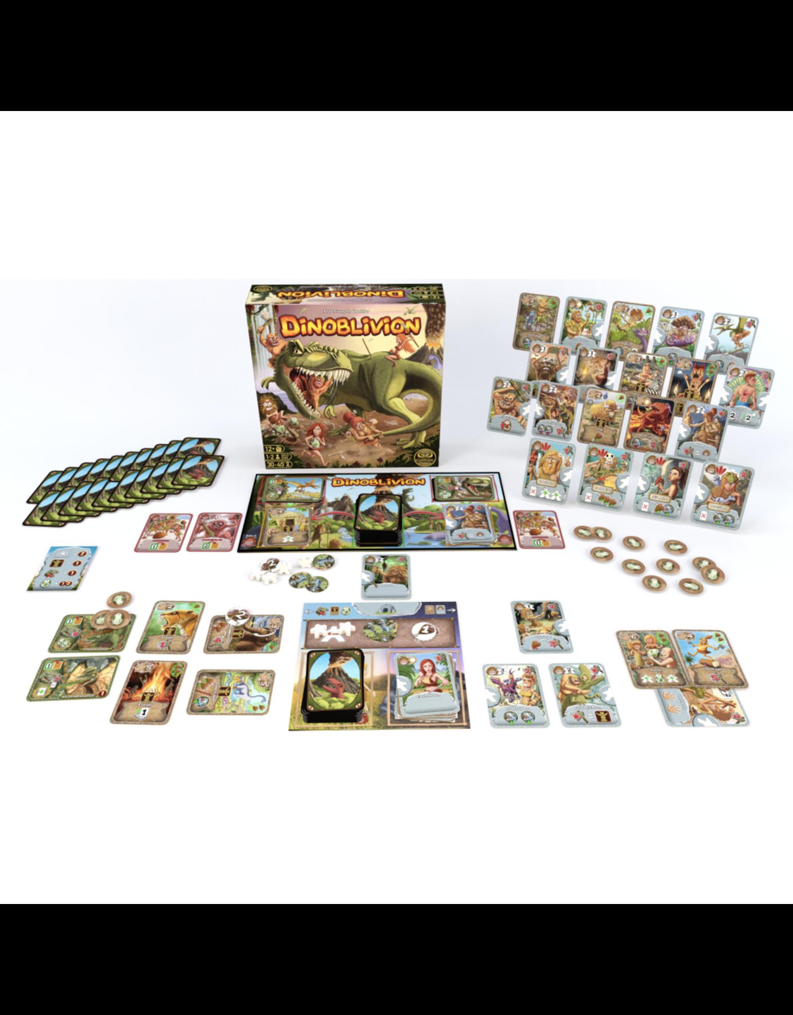 Goblivion Games Dinoblivion [multilingue]