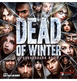 Plaid Hat Games Dead of Winter [anglais]