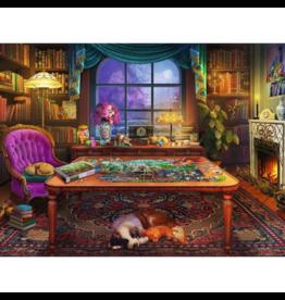 Ravensburger La pièce du puzzleur (750 pièces)