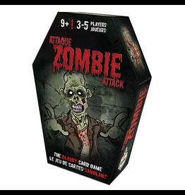 Gladius Attaque Zombie [français]