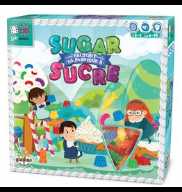 Gladius La fabrique à sucre [multilingue]