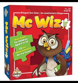 Gladius Mc Wiz Junior [multilingue]