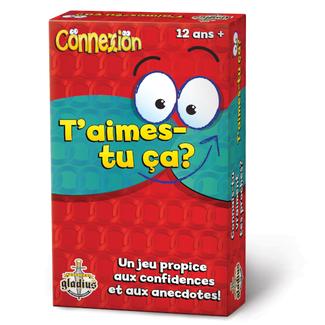 Gladius Connexion 2 T'aimes-tu ça? [French]