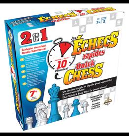 Gladius Jeu d'échec - Quick Chess  [multilingue]