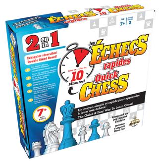 Gladius Jeu d'échec - Quick Chess  [Multi]
