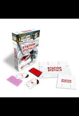 Gladius Escape Room - Extension - Station spatiale [français]