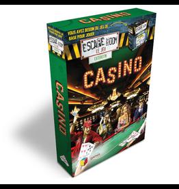 Gladius Escape Room - Extension - Casino [français]